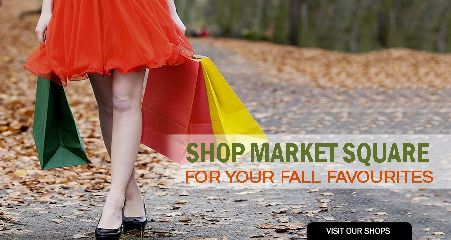 HOMEPAGE SHOWCASE SLIDER - FALL SHOPPING 2