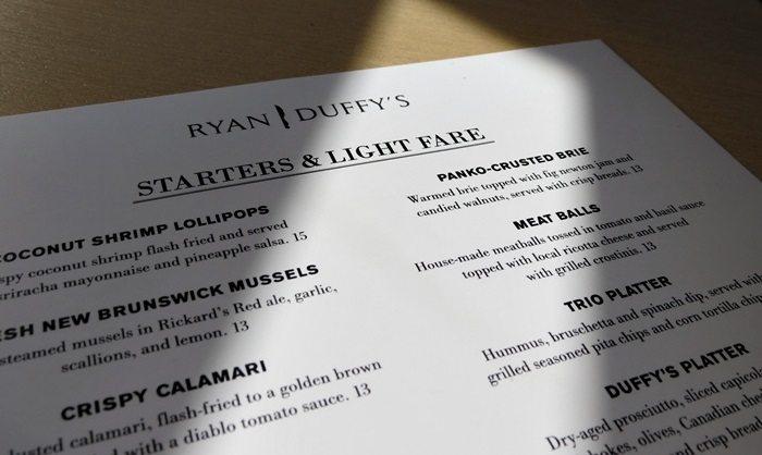ryan-duffys-appetizers